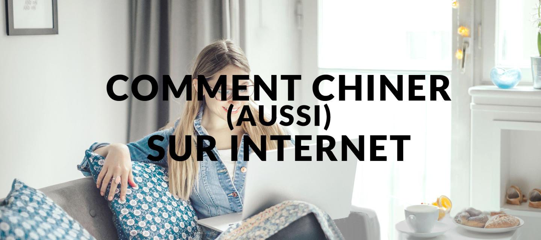 Que Chiner En Brocante la brocante en ligne ou comment chiner (aussi) sur internet