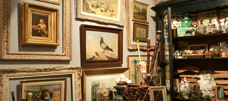 Nettoyer Un Vieux Tableau comment faire expertiser un tableau, un meuble ou un objet