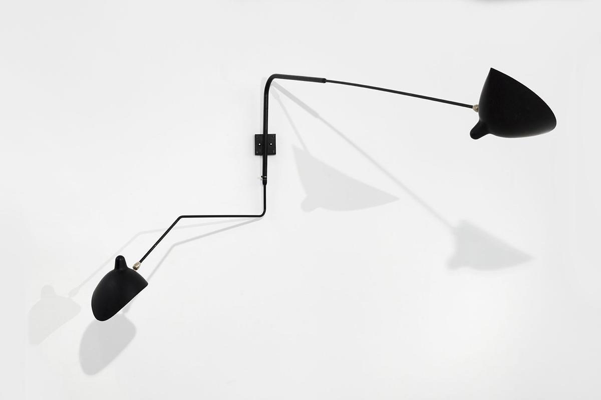 Lumière sur les créations de serge mouille brocablog