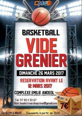 Vide greniers marcheprime 26 3 2017 for Vide grenier loiret 2017