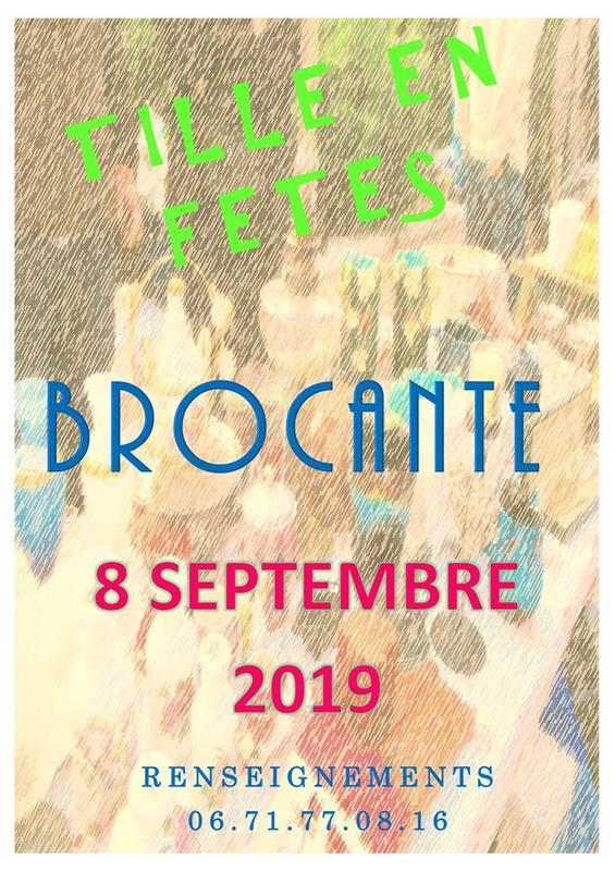 Brocante et vide-grenier 60 - Oise - Cette semaine