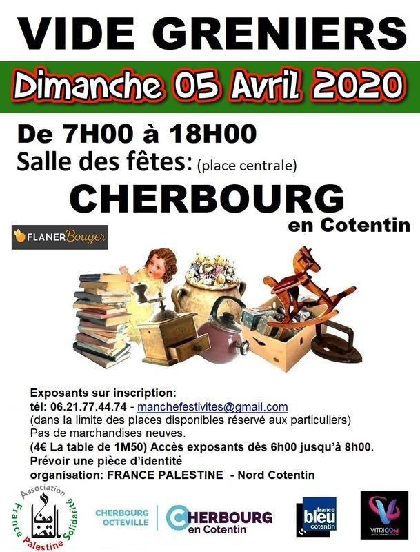 Calendrier Des Vide Grenier 2020.Vide Grenier 50 Manche Brocabrac