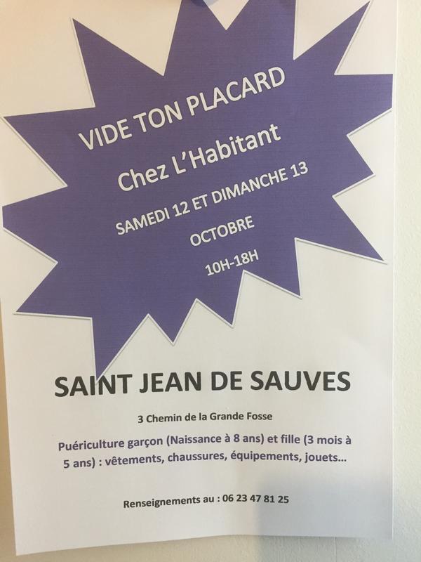 Vide placard - vide maison - Saint-Jean-de-Sauves (10) -
