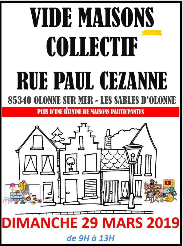 Vide Maisons Collectif Les Sables D Olonne 85100