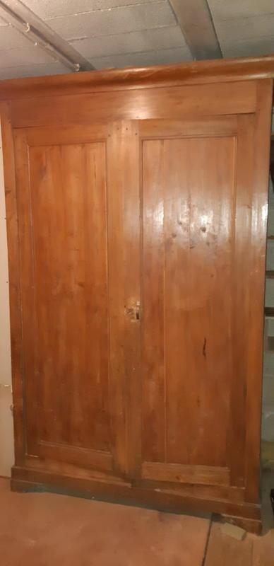 vide maison couh 86700 20 et 21 juillet 2019. Black Bedroom Furniture Sets. Home Design Ideas