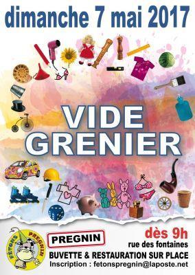Vide greniers saint genis pouilly 7 5 2017 - Office du tourisme saint genis pouilly ...