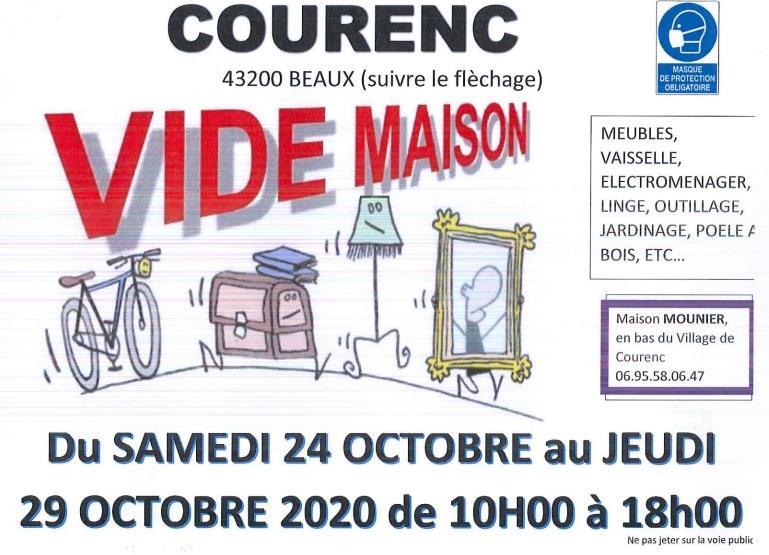 Vide Maison à Courenc - Beaux (10) -