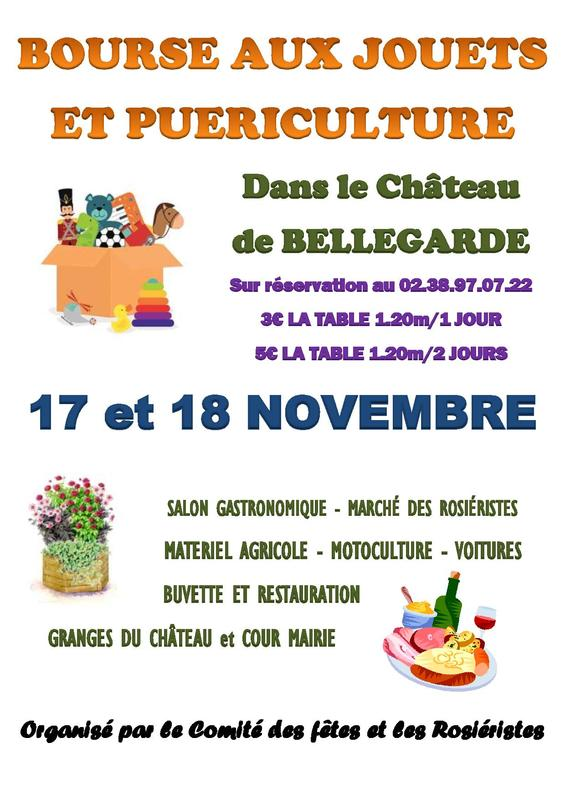 De Brocante Page Brocabrac Centre Novembre Loire Et Grenier 2018 3 Val Vide dCBerWQox