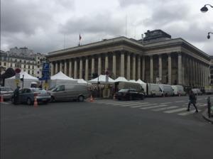 Antiquite Brocante Paris 10 75010 24 03 2018