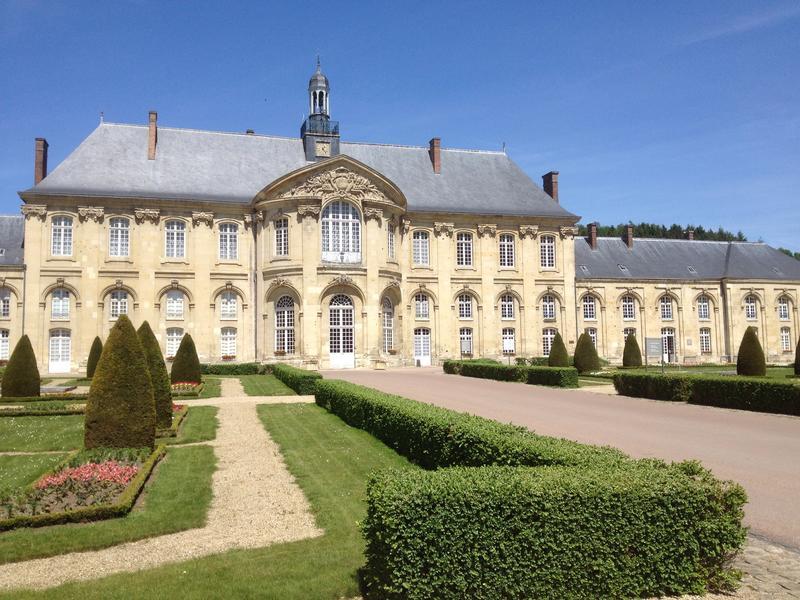Ancienne Abbaye de Prémontré