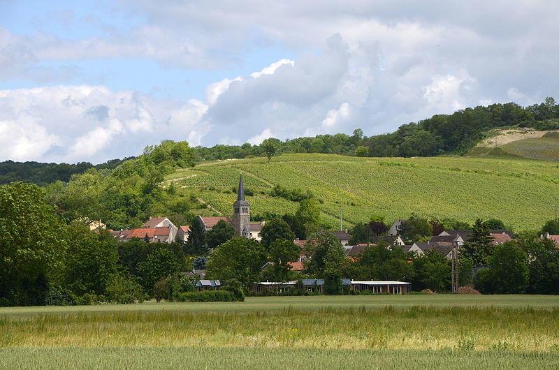 Eglise de Brasles